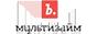 Logo Мультизайм