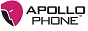 Logo Apollo Phone — IP телефония