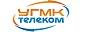 Логотип УГМК-Телеком