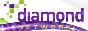 Логотип Diamond Network