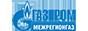 Логотип Газпром МРГ (Ижевск)