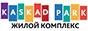 Logo Каскад Парк