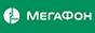 Logo МегаФон (Таджикистан)