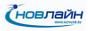 Логотип НовЛайн