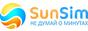 Logo СанСИМ