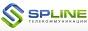 Логотип SPLine